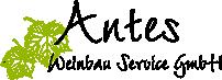 Onlineshop - ANTES Weinbau Service GmbH